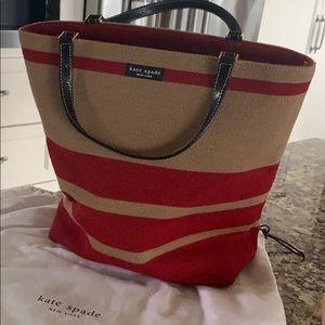 Vintage Kate Spade Fall Bag